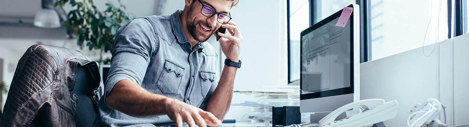 Direkt-Kontakt Lhotzky und Partner Ingenieurgesellschaft - Adove Stock Foto