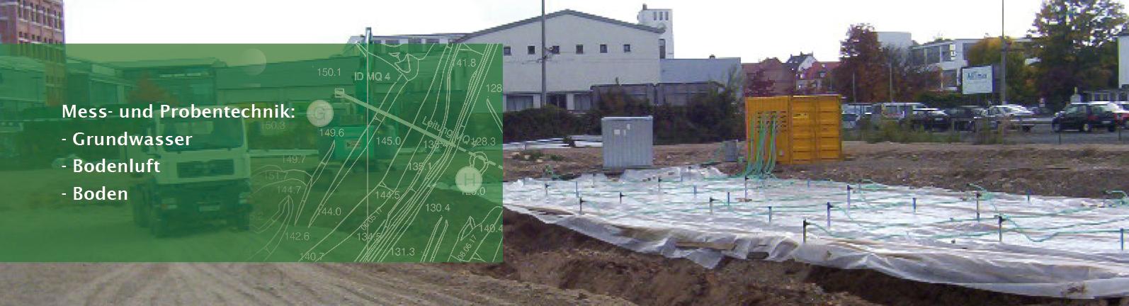 Lhotzky und Partner Banner Umwelttechnik